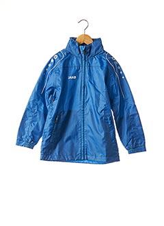 Imperméable/Trench bleu JAKO pour enfant