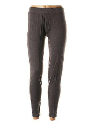 Legging gris DAMART pour femme