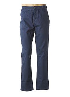 Pantalon casual bleu FIRETRAP pour homme