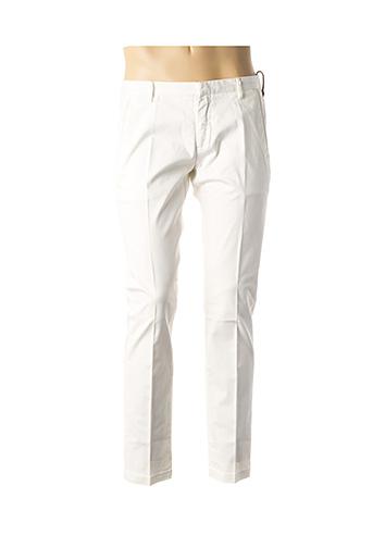 Pantalon chic beige AT.P.CO pour homme