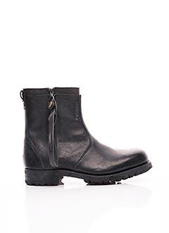 Bottines/Boots noir G STAR pour homme