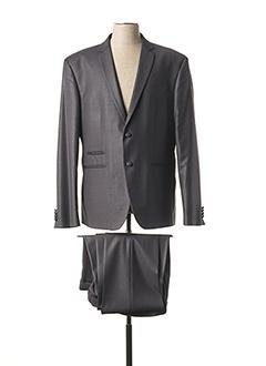 Veste/pantalon gris GIANNI MARCO pour homme