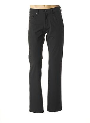 Pantalon casual noir DIGEL pour homme