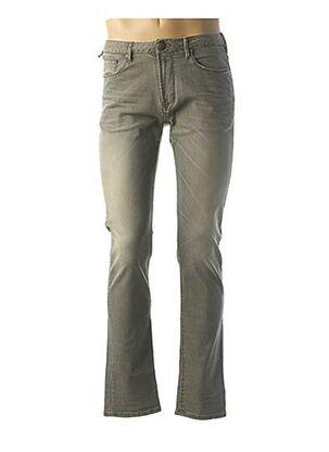 Pantalon casual vert ARMANI pour homme