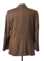 Veste chic / Blazer marron DUCA VISCONTI pour homme seconde vue