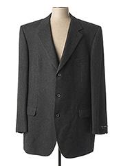 Veste chic / Blazer gris CARL GROSS pour homme seconde vue