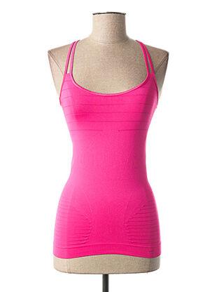 Top/Caraco rose TRIUMPH pour femme