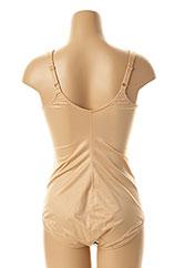 Body lingerie chair TRIUMPH pour femme seconde vue