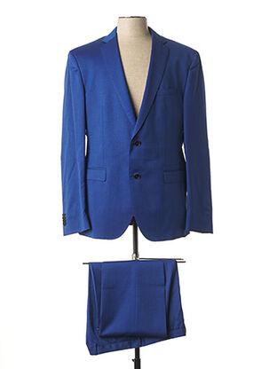 Costume de ville bleu HUGO BOSS pour homme