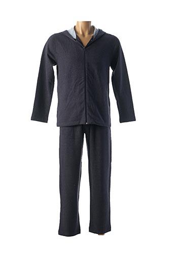 Veste/pantalon bleu IMPETUS pour homme