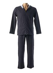 Veste/pantalon bleu IMPETUS pour homme seconde vue