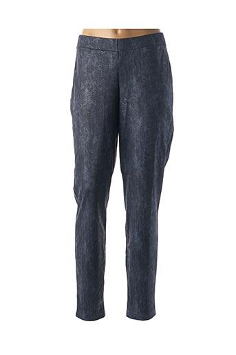 Legging bleu APRICO pour femme