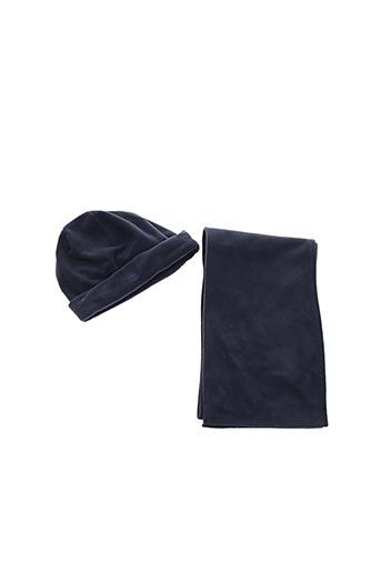 Bonnet bleu TOM TAILOR pour garçon