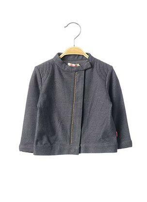 Veste casual gris BILLIEBLUSH pour fille