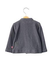 Veste casual gris BILLIEBLUSH pour fille seconde vue