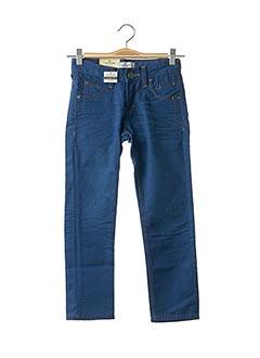 Jeans coupe slim bleu TOM TAILOR pour garçon