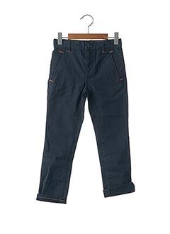 Pantalon casual bleu TOM TAILOR pour garçon