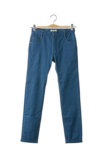 Jeans coupe slim bleu BILLYBANDIT pour garçon