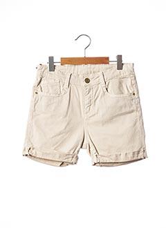 Produit-Shorts / Bermudas-Fille-LE TEMPS DES CERISES