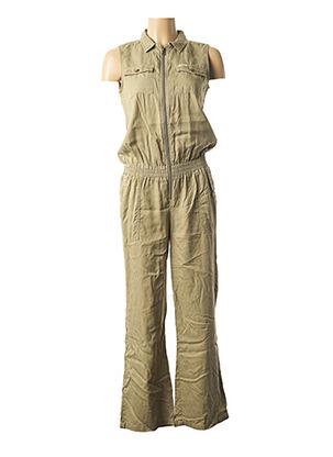 Combi-pantalon vert GARCIA pour fille