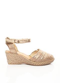 Produit-Chaussures-Femme-GREEN HILL