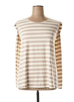 Produit-T-shirts-Femme-ANNA SERAVALLI