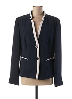 Veste chic / Blazer bleu GERRY WEBER pour femme