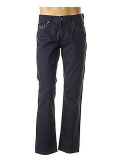 Pantalon casual bleu DIGEL pour homme