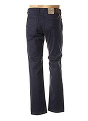 Pantalon casual bleu DIGEL pour homme seconde vue