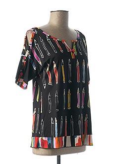 Produit-T-shirts-Femme-OLIVIER PHILIPS