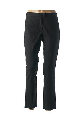 Pantalon 7/8 noir GERARD DAREL pour femme