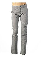 Pantalon chic bleu DSTREZZED pour homme seconde vue