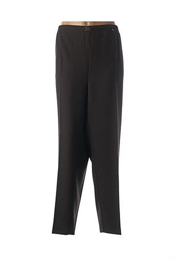 Pantalon chic gris CPH pour femme