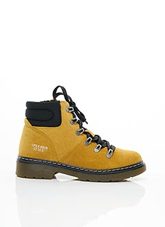 Bottines/Boots jaune BULLBOXER pour enfant