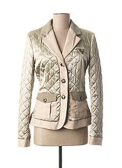 Veste chic / Blazer gris GALLIANO pour femme
