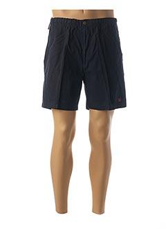Short bleu ARROW pour homme