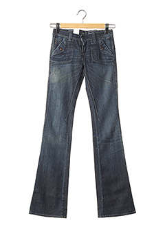Jeans bootcut bleu G STAR pour femme