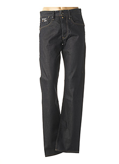 Pantalon casual noir G STAR pour homme