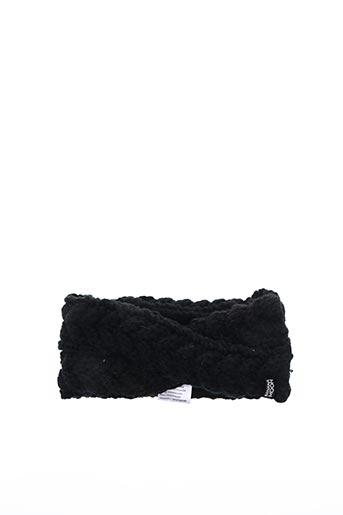 Accessoire pour cheveux noir BANANA MOON pour fille