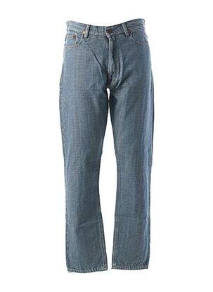 Jeans boyfriend bleu APRIL 77 pour homme