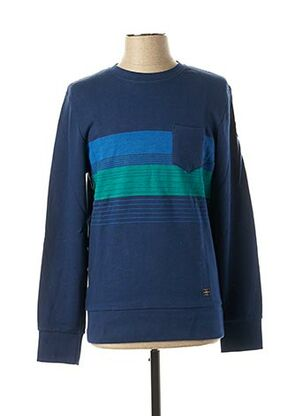 Sweat-shirt bleu O'NEILL pour homme