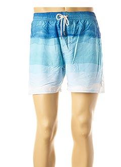 Short bleu O'NEILL pour homme