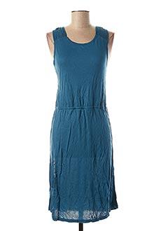Robe mi-longue bleu O'NEILL pour femme