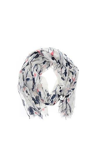 Foulard blanc MAISON 123 pour femme