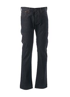 Pantalon casual bleu LEVIS pour homme
