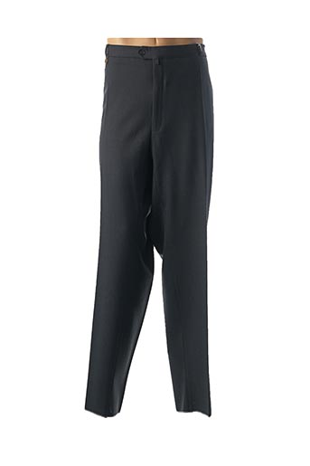 Pantalon casual bleu HAROLD pour homme