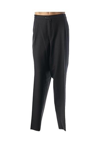 Pantalon casual noir HAROLD pour homme