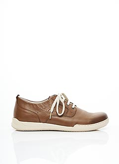 Baskets marron CAMEL ACTIVE pour homme
