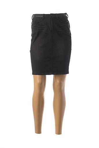 Jupe courte noir ONE STEP pour femme