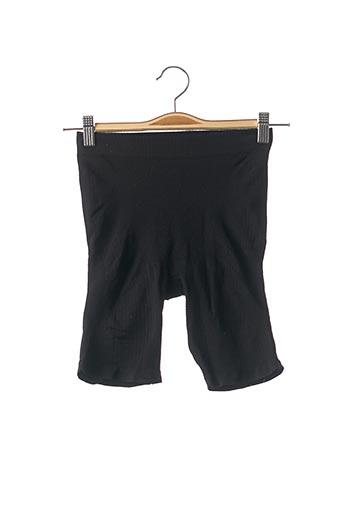Panty noir LYTESS pour femme